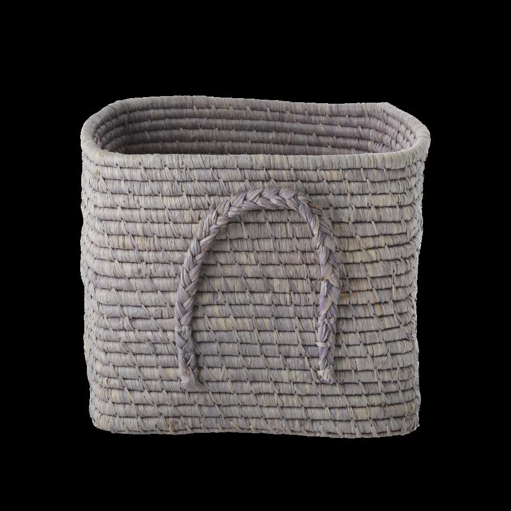 RICE Korb Lavendel