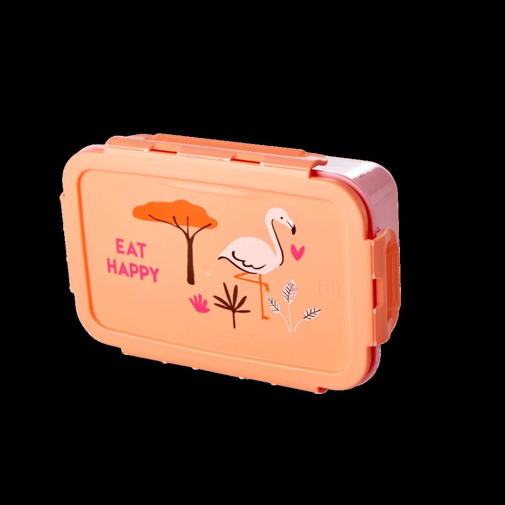 RICE Lunchbox Jungle Animals
