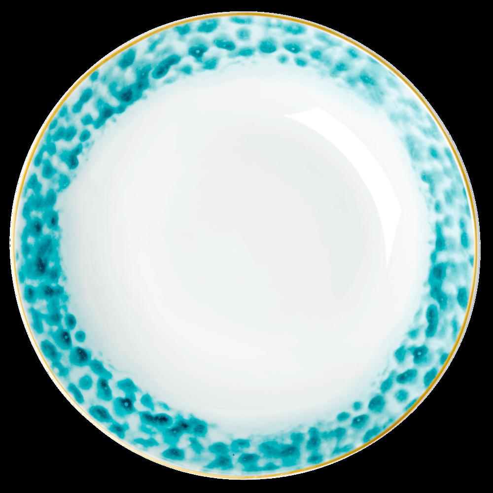 RICE Servierschüssel Jade Glaze