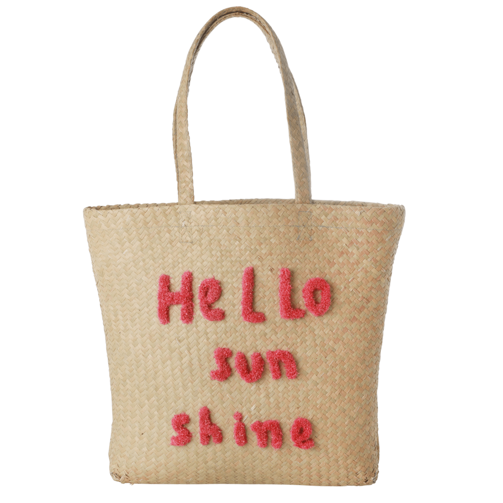 RICE Shopper Hello Sunshine