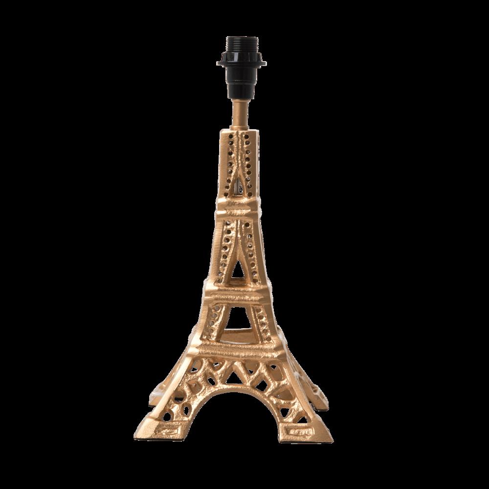 RICE Tischlampe Eiffelturm