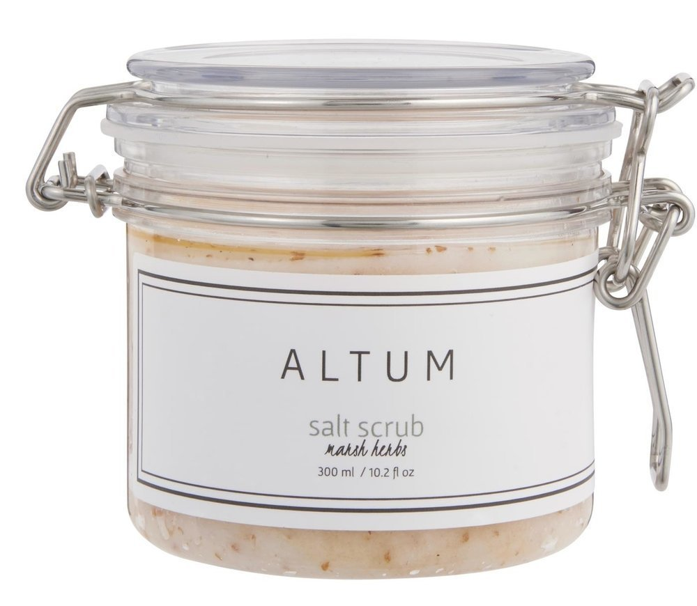 Ib Laursen Salt Scrub ALTUM
