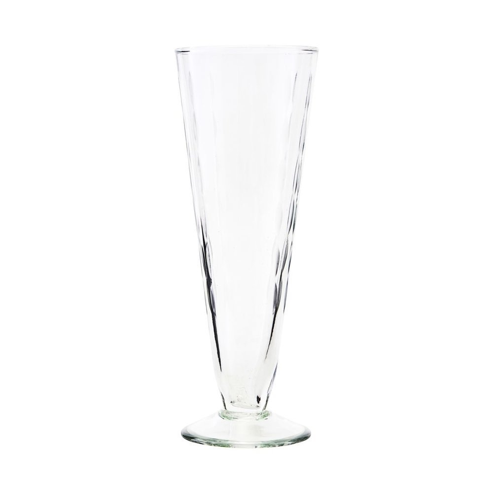 House Doctor Schaumweinglas Sektglas Vintage
