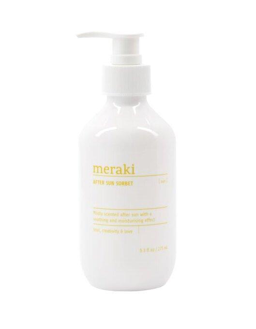 Meraki After Sun Sorbet