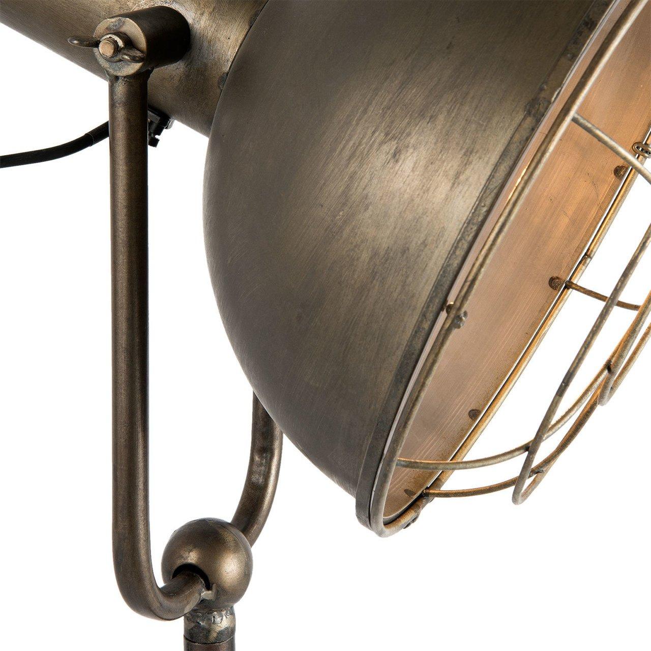 Stehlampe Industrial Von Clayre Eef Gunstig Bestellen Skandeko