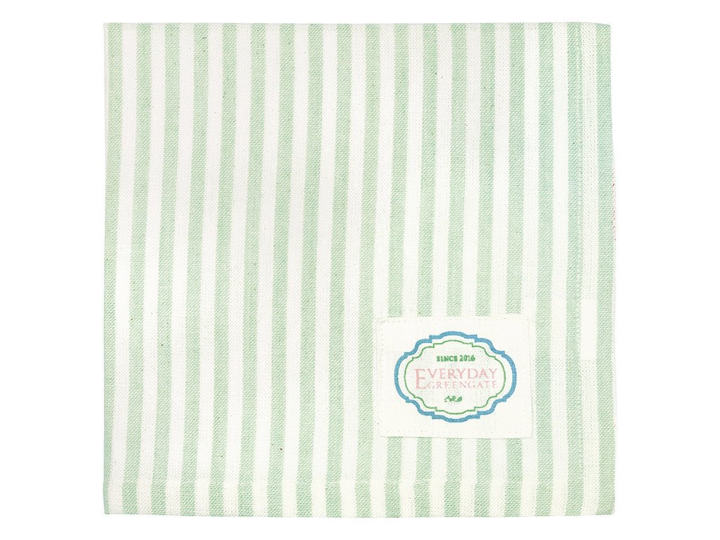 GreenGate Stoff-Serviette Alice Stripe