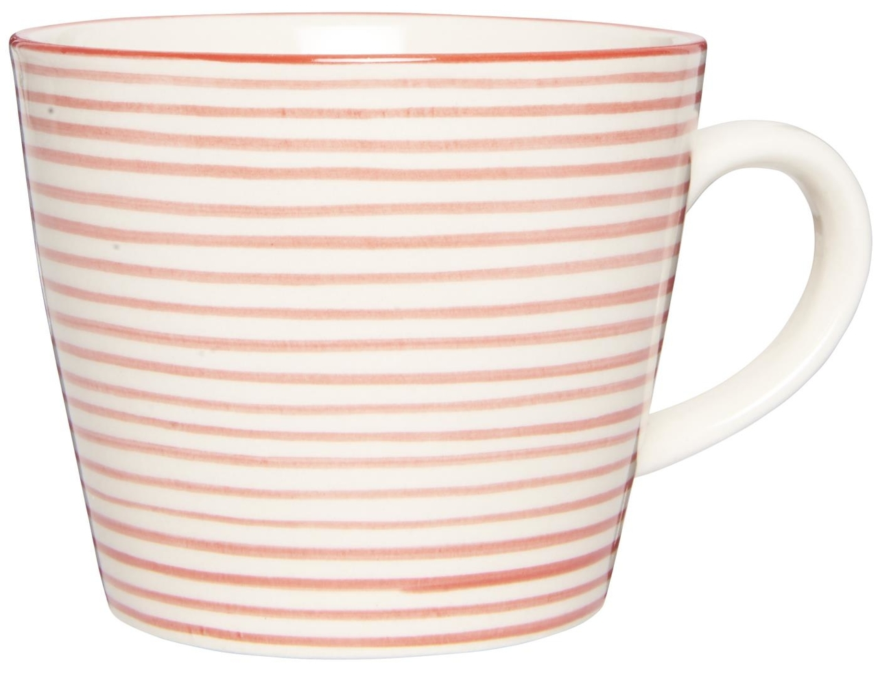 Ib Laursen Tasse Casablanca Stripes
