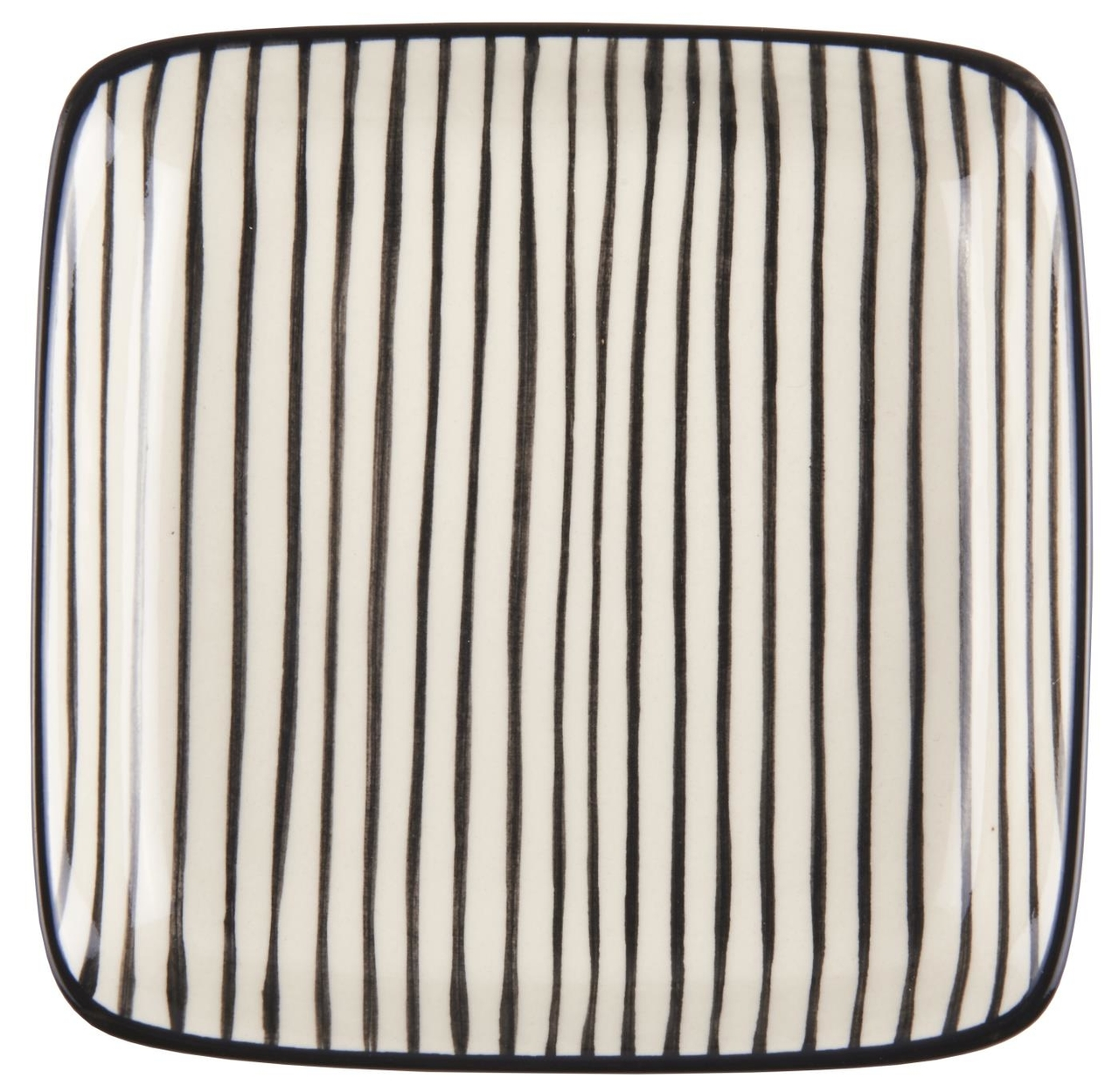 Ib Laursen Teller mini Casablanca Stripes