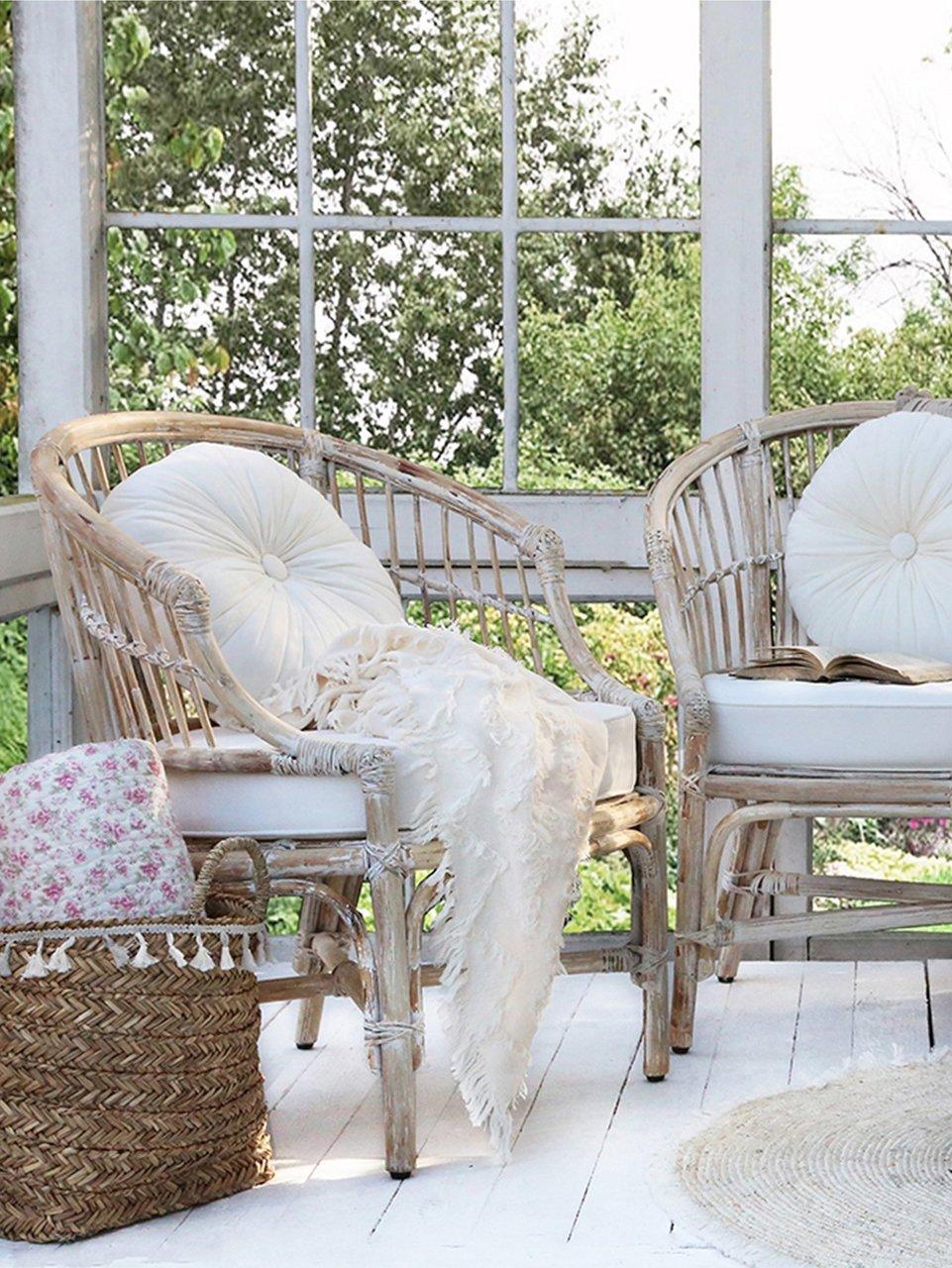 Terrassen Traum von Chic Antique
