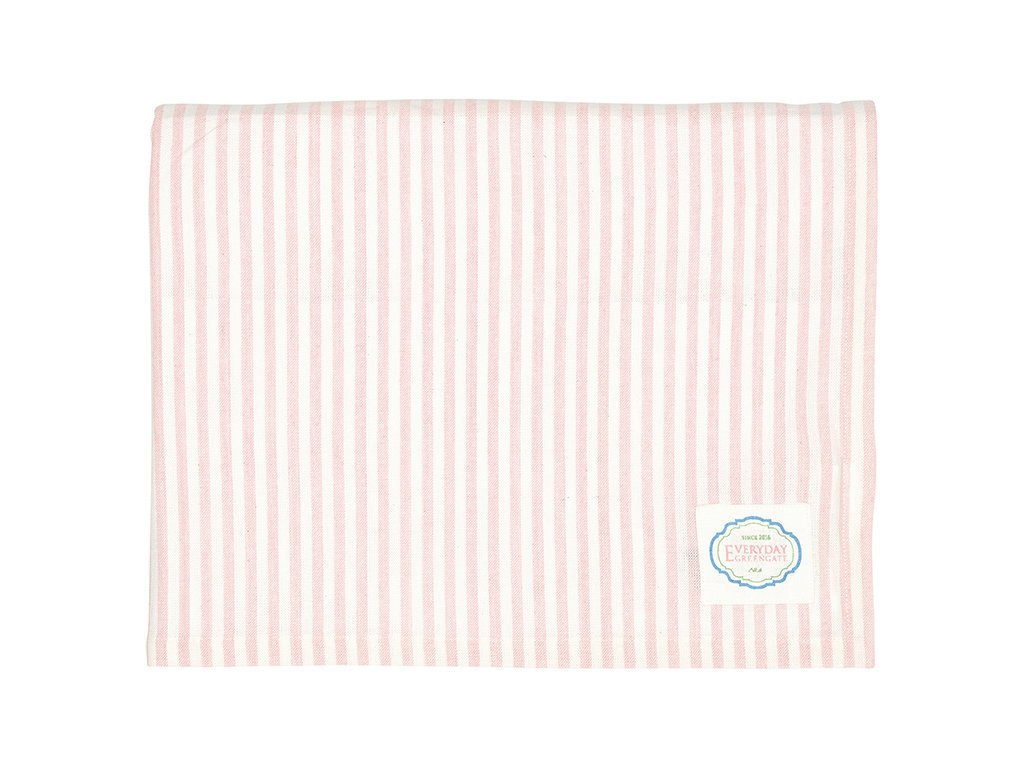 GreenGate Tischdecke Alice Stripe