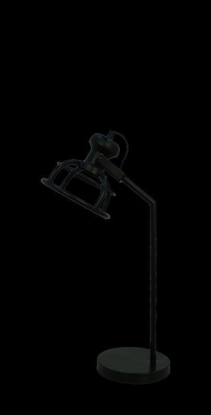 HSM Collection Tischlampe Crown