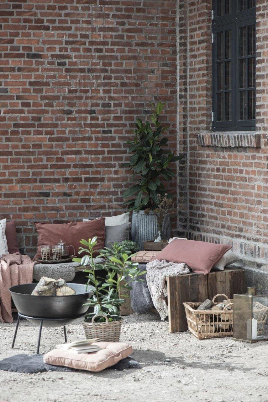Urban Garten mit IB Laursen