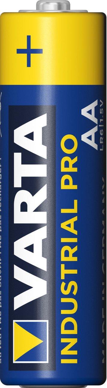 Varta Pro Alkaline Batterie