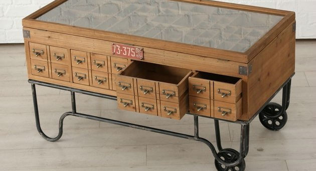 BOLTZE Möbel