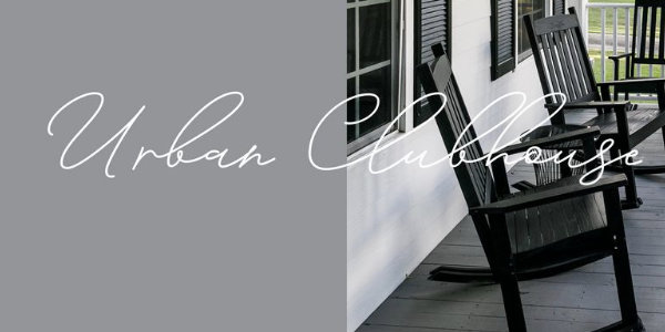 Urban Clubhouse