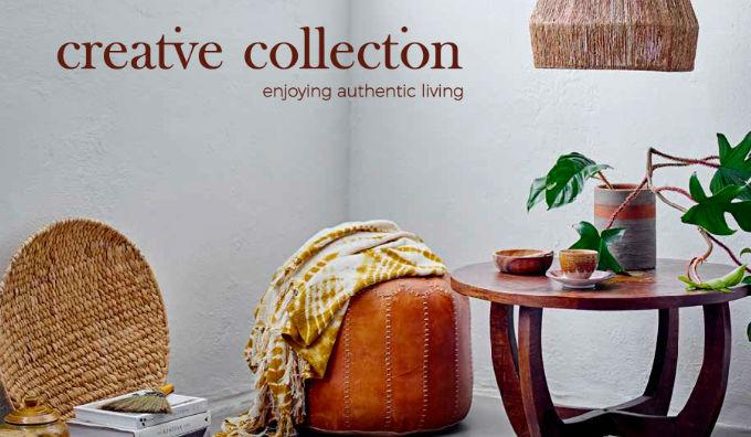 Alles aus der Creative Collection