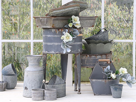 Chic Antique Garten & Outdoor