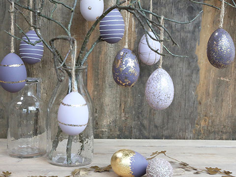 Chic Antique Ostern