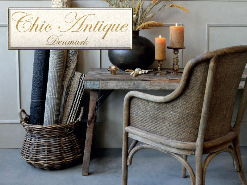 Chic Antique Onlineshop
