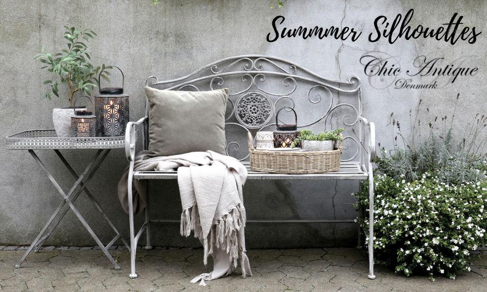 Chic Antique SS21 Online Shop