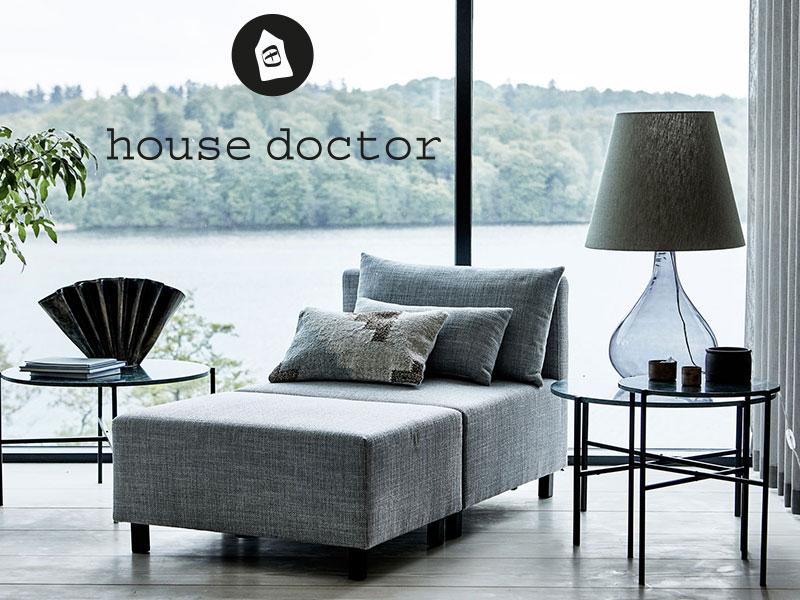 House Doctor Online Shop