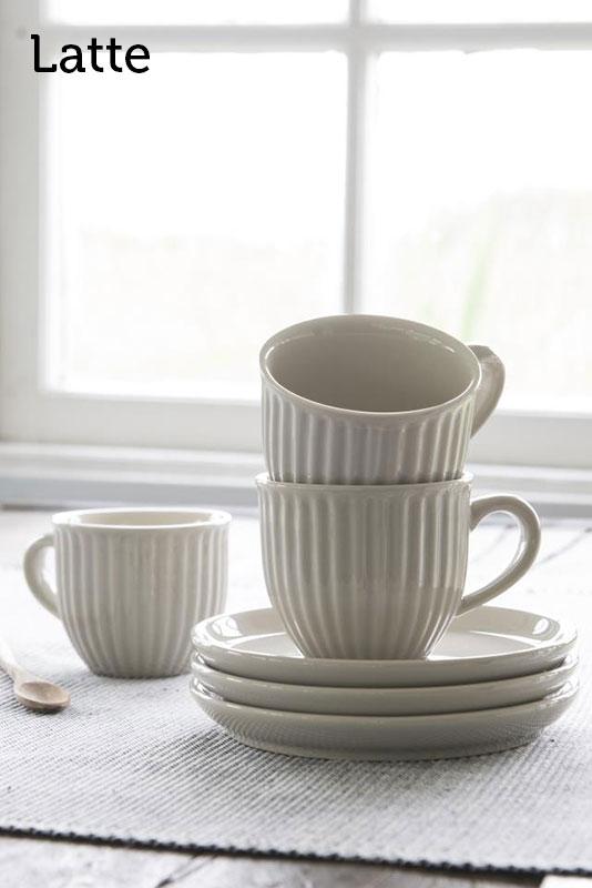 IB Laursen Mynte Latte