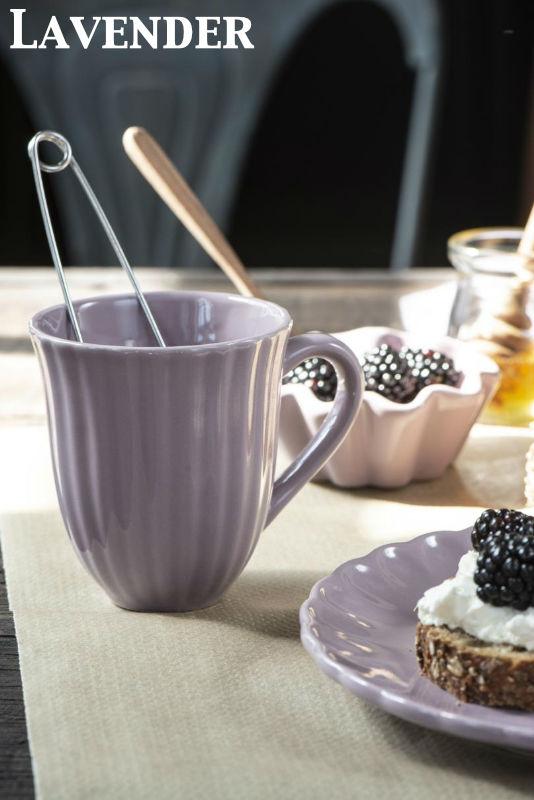 IB Laursen Mynte Lavender