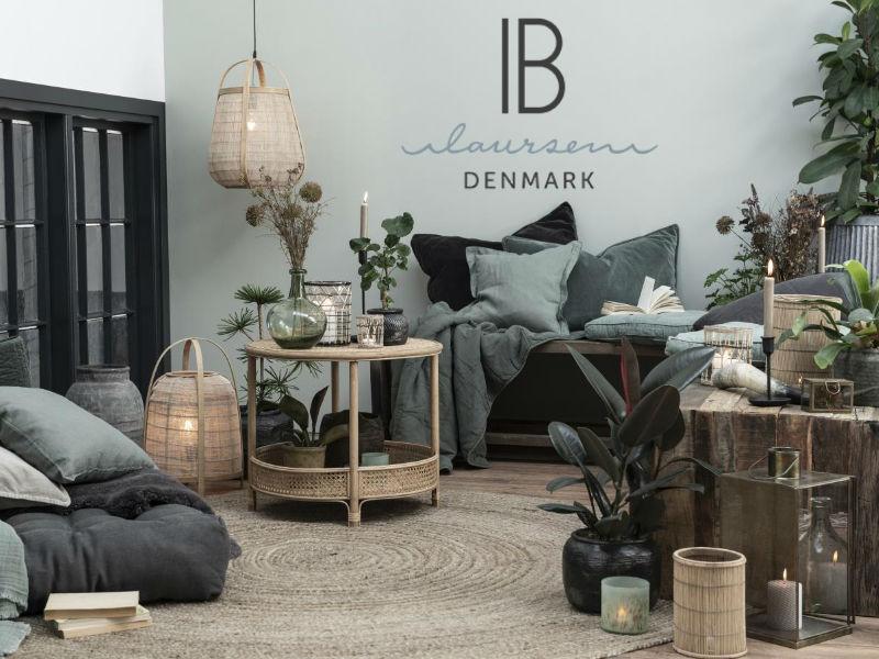 IB Laursen Online Shop