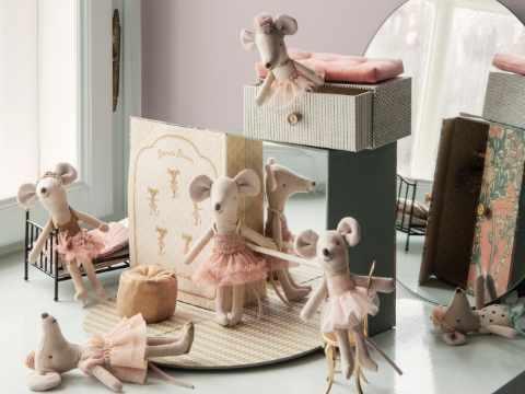 Maileg Ballerinas