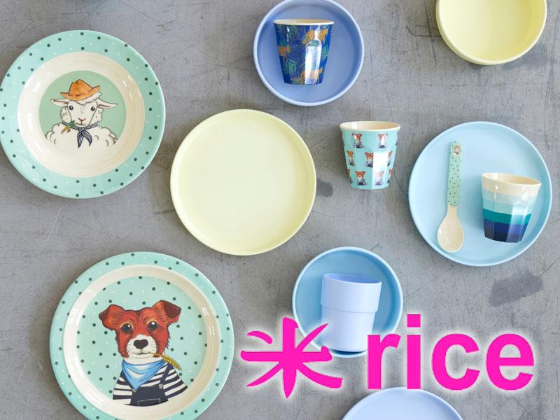 RICE DK Online Shop
