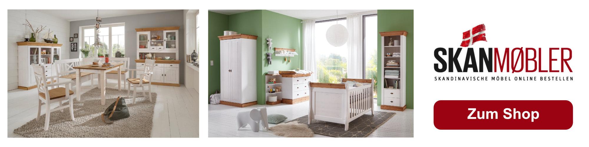 Skandinavische Möbel Online Shop